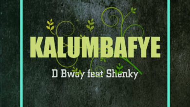 Photo of D Bwoy Ft. Shenky – Kalumbafye
