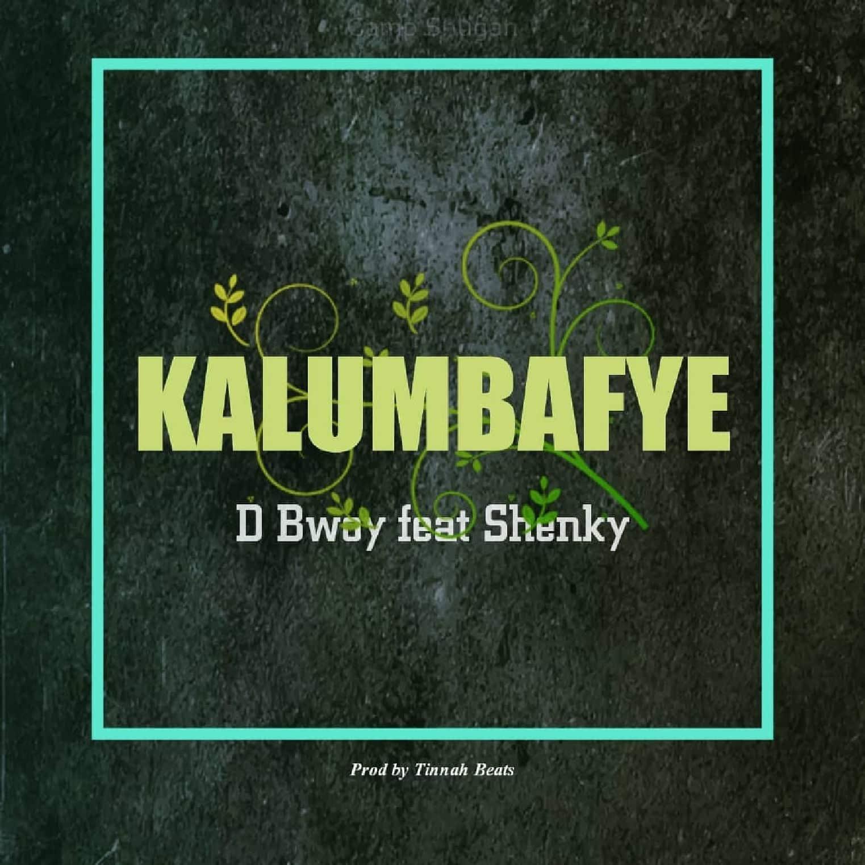 D Bwoy Ft. Shenky Kalumbafye