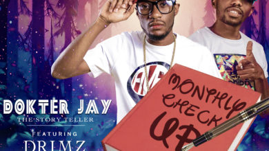 Photo of Dokter Jay Ft. Drimz – Monthly Check Up