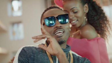 Photo of VIDEO: Hellen Lukoma Ft. Roberto – All Alone