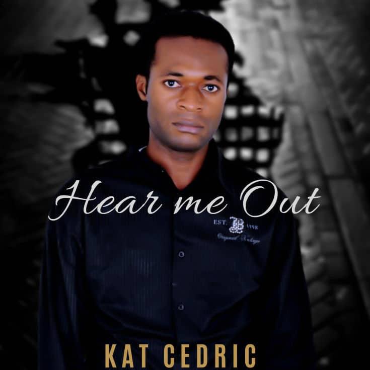 Kat Cedric Heart Me Out