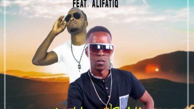 King YC X Alifatiq Better Future