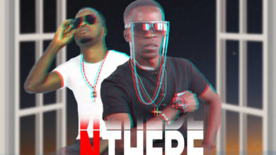 Photo of King YC X Alifatiq – Nthepe