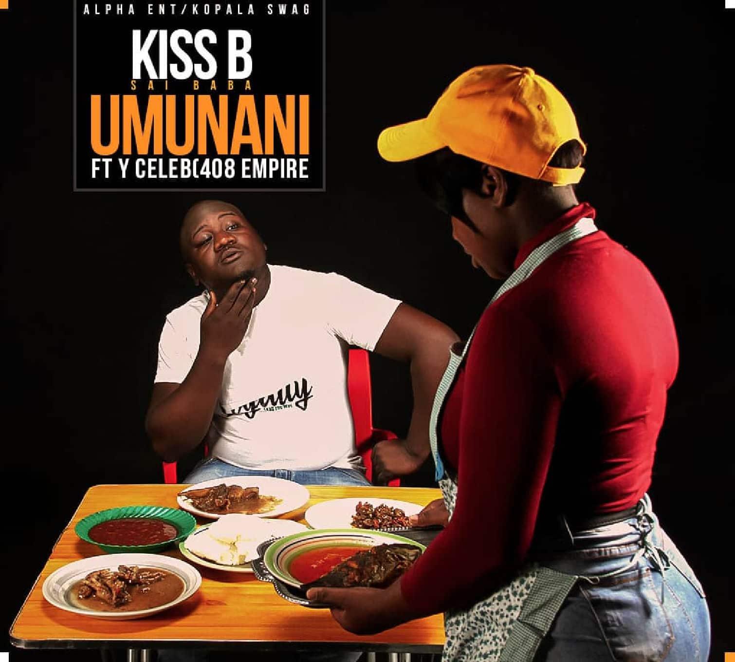 Kiss B Sai Baba Ft. Y Celeb Umunani