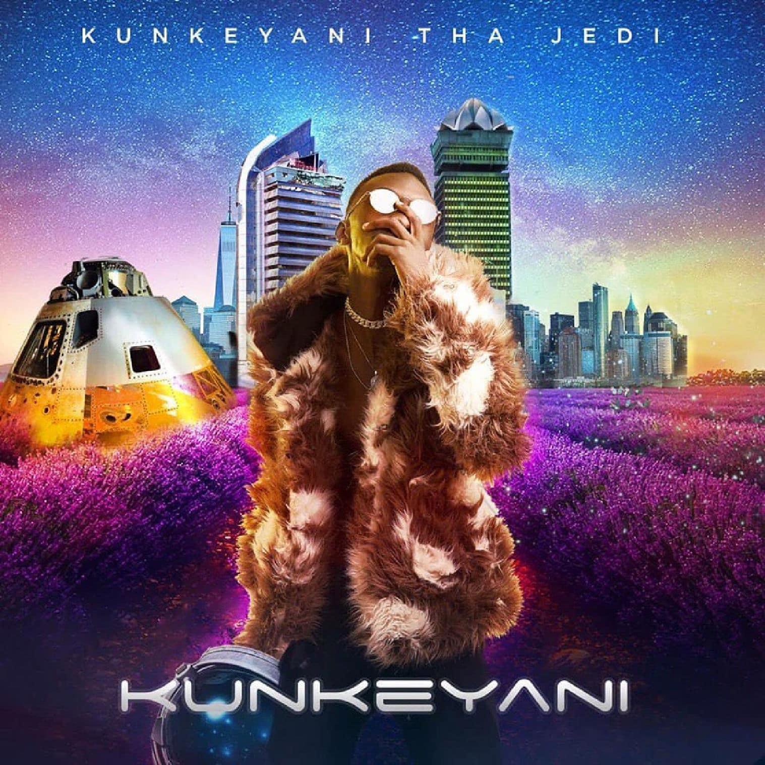 Kunkeyani Tha Jedi Kunkeyani Album