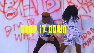 Kuntah Ft. Drifta Trek – Drop It Down Video