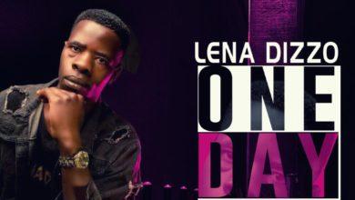 Photo of Lena Dizzo – One Day (Prod. By Ken Dee)