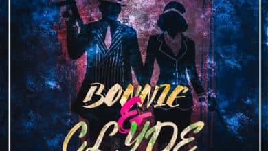 Luxono Bonnie Clyde
