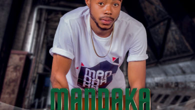 Photo of Mandaka – Maria (Prod. By Geezi)