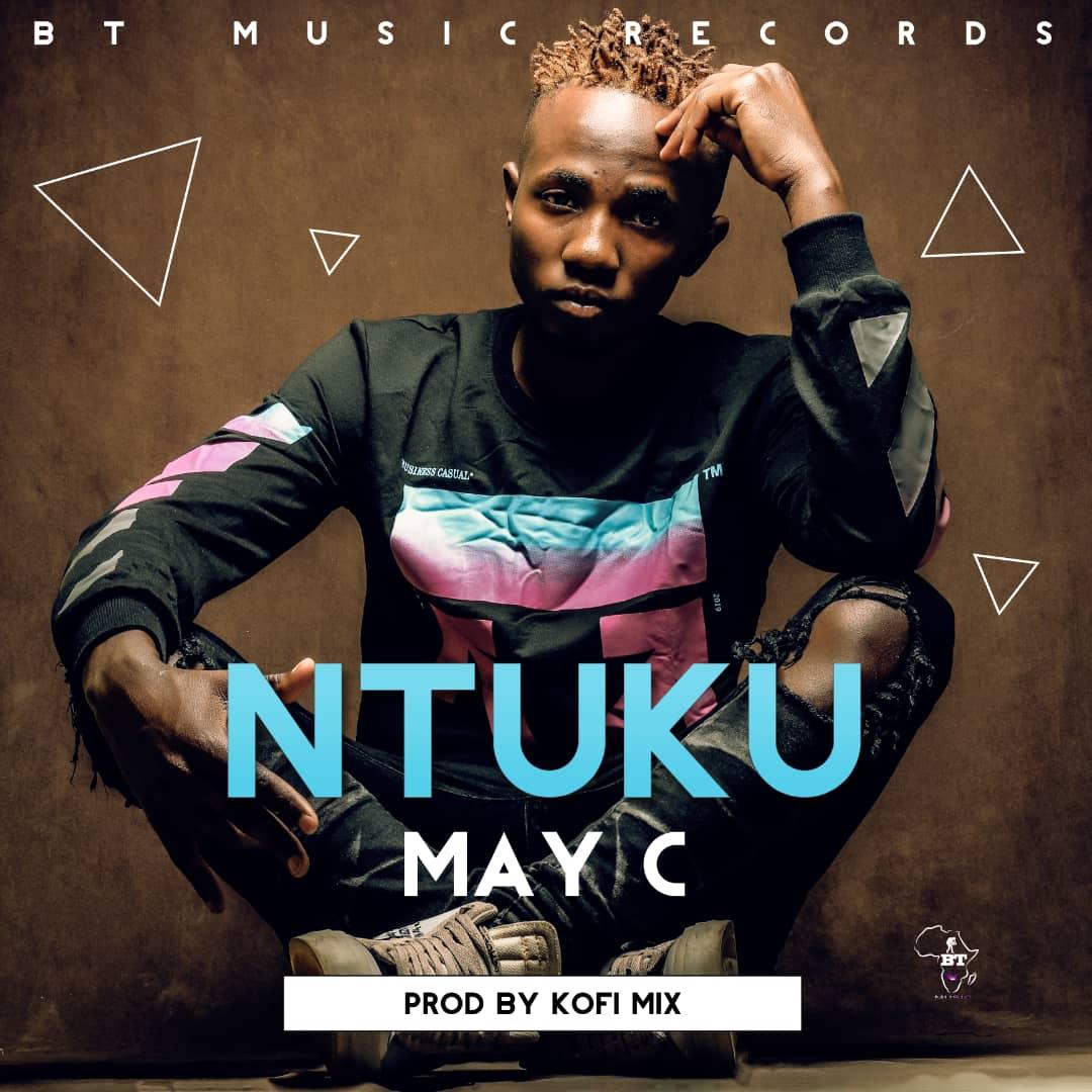 May C Ntuku