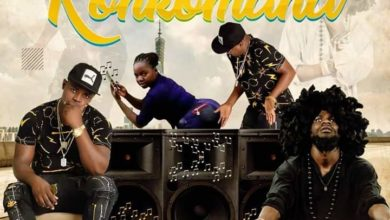 Photo of Moz B Ft. Pilato – Konkomana (Prod. By Dre & Exelion)
