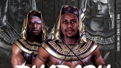 Photo of Mr Bawse Ft. Macky 2 – Pharaoh