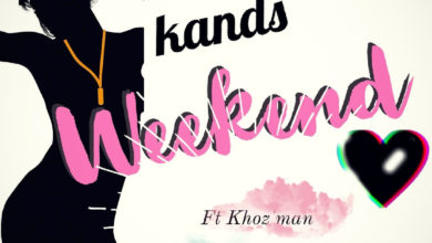 Photo of Mr Kands Ft. Khoz Man – Weekend