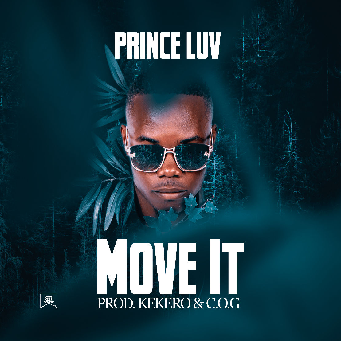 Prince Luv - Move It
