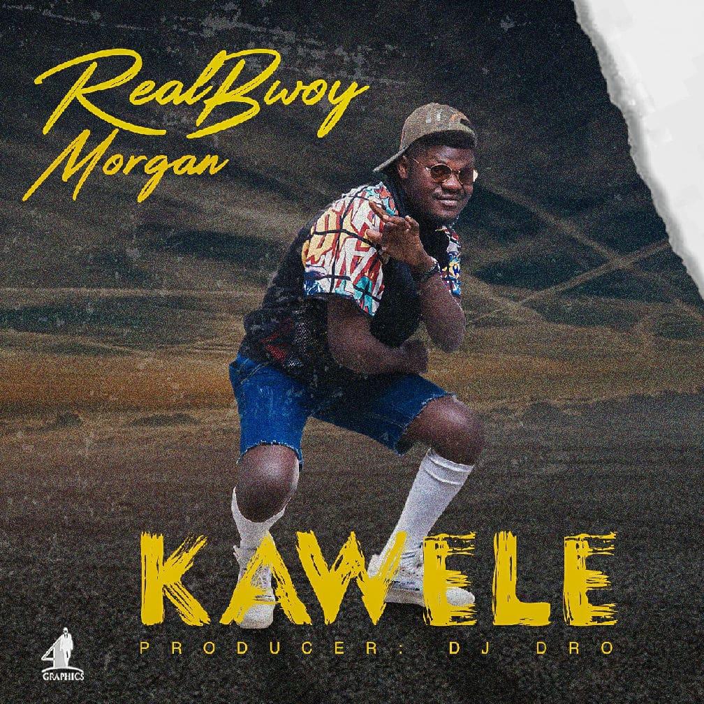 RealBwoy Morgan Kawele