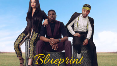 Photo of Ryan Joshua Ft. Shadaya & Tio – Blueprint