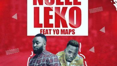 Photo of Shenky Ft. Yo Maps – Nseleleko