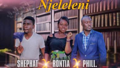 Photo of Shephat X Rontina X Philli – Njeleleni