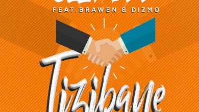 Photo of Slapdee Ft. Brawen & Dizmo – Tizibane