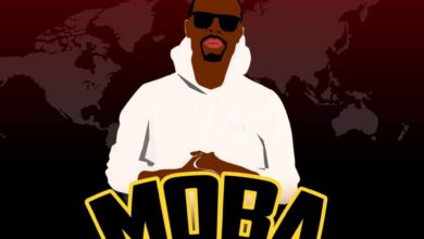 Photo of Smart B X Ev-Maria – Moba (Prod. By Paxah)