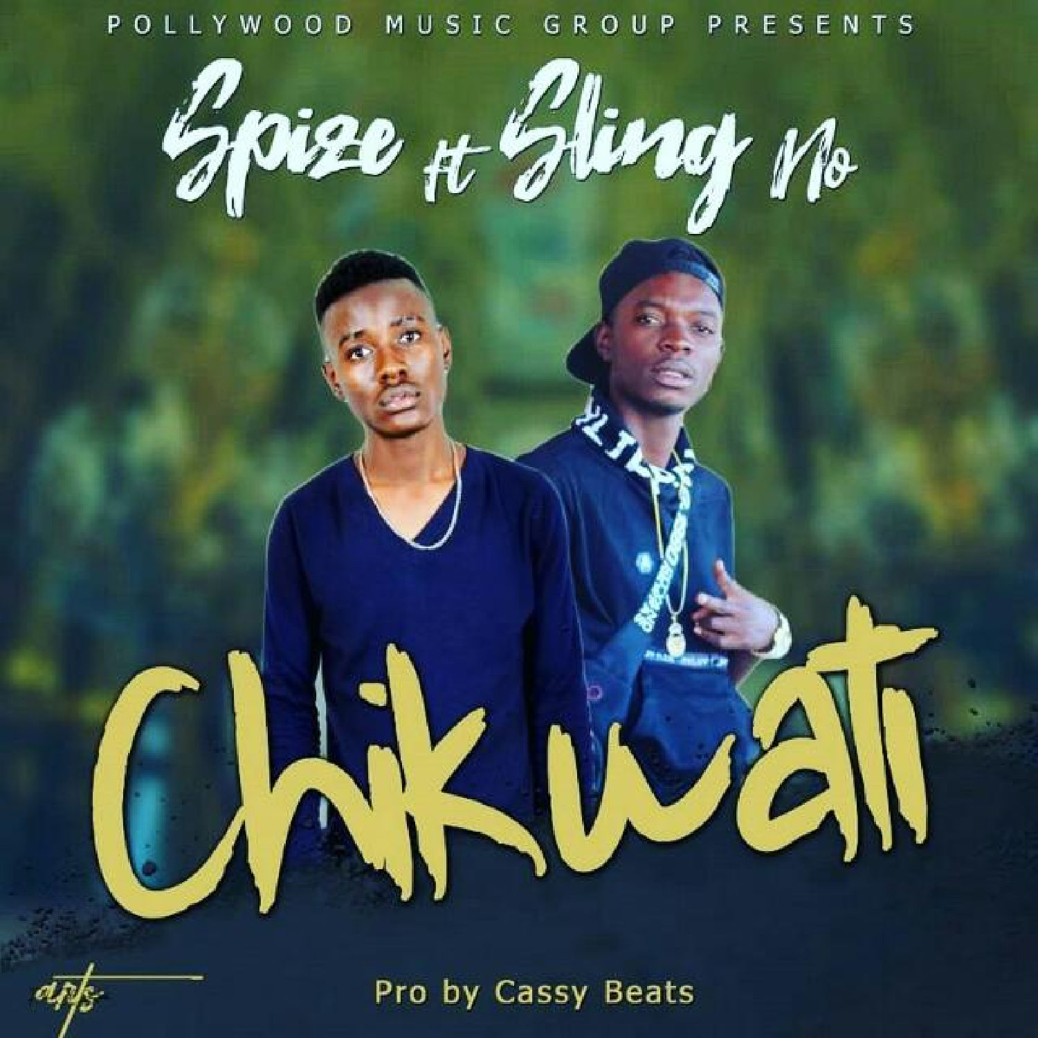 Spize Ft. Sling No Chikwati