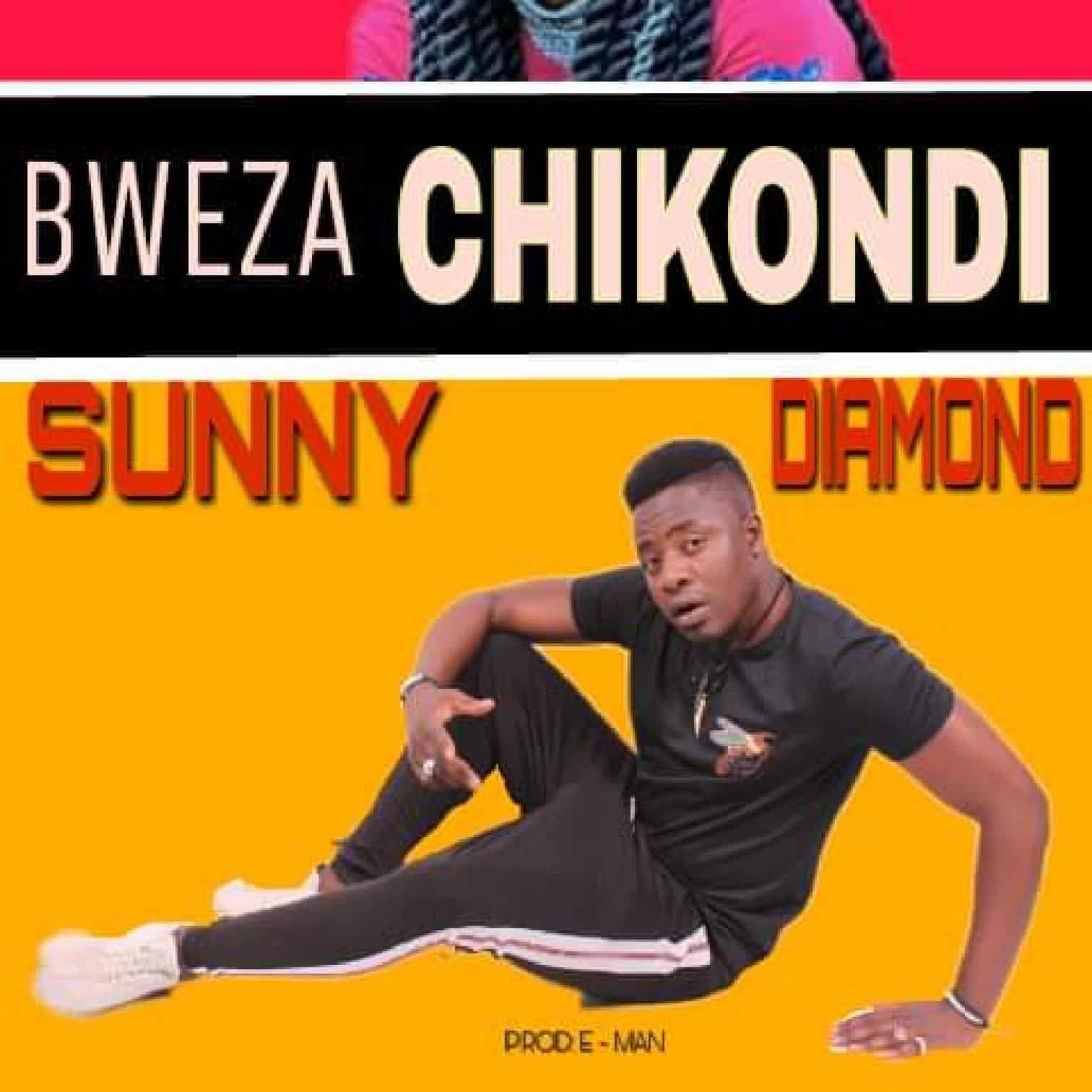 Sunny Diamond Bweza Chikondi
