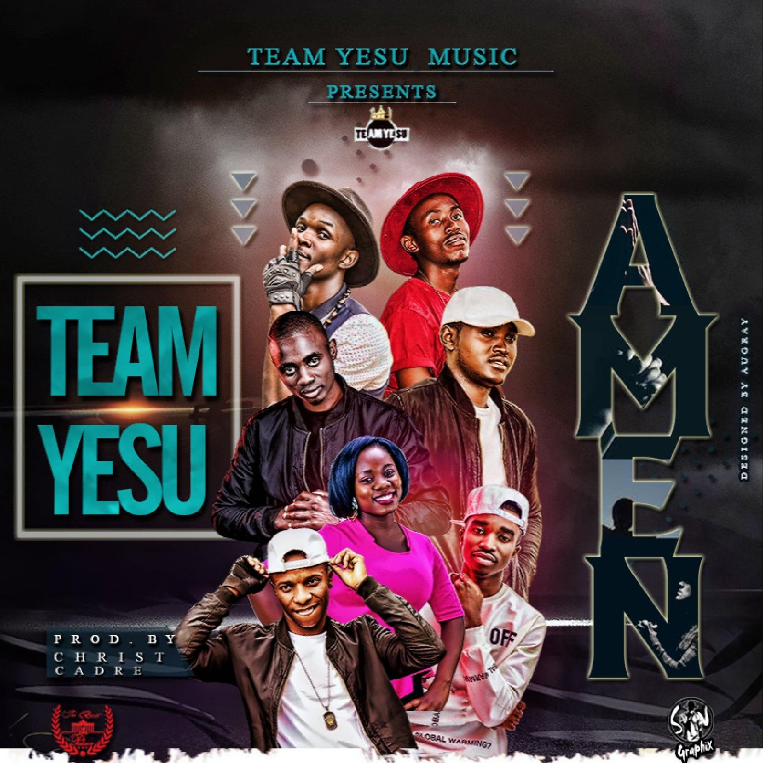 Team Yesu Amen