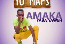 Yo Maps Amaka Yaba Yaweh