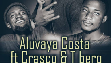 Photo of Aluvaya Costa Ft. Crasco & T Berg – Smile
