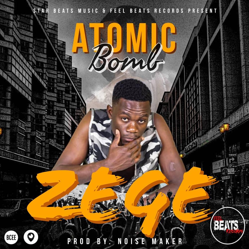 Atomic Bomb - Zege