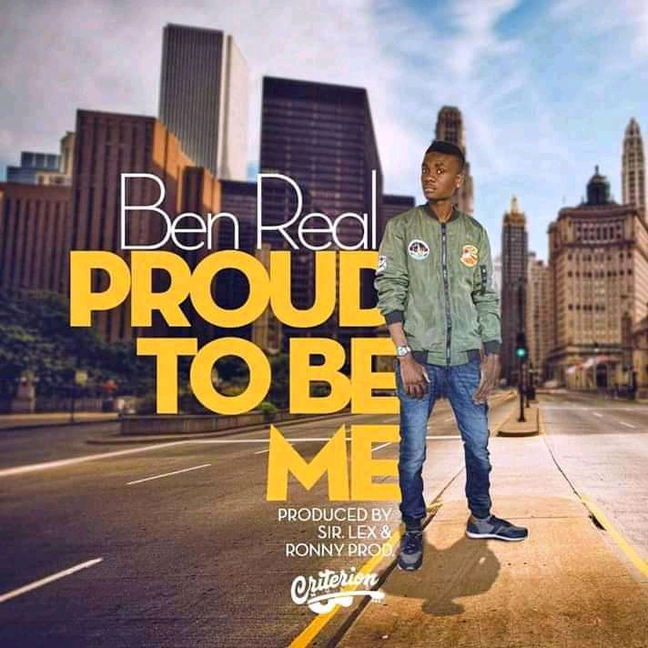 Download Ben Real - Proud To Be Me