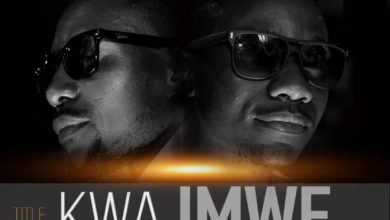 Benjie & Greg - Kwa Imwe (Lord I Come To You)