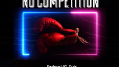 Photo of Bentry Byga Ft. Rock Geez – No Competition