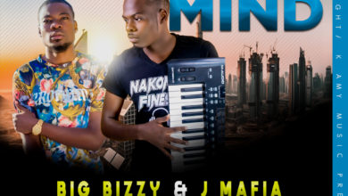 Photo of Big Bizzy & J Mafia Ft. Davaos, Scott & Neo – On My Mind