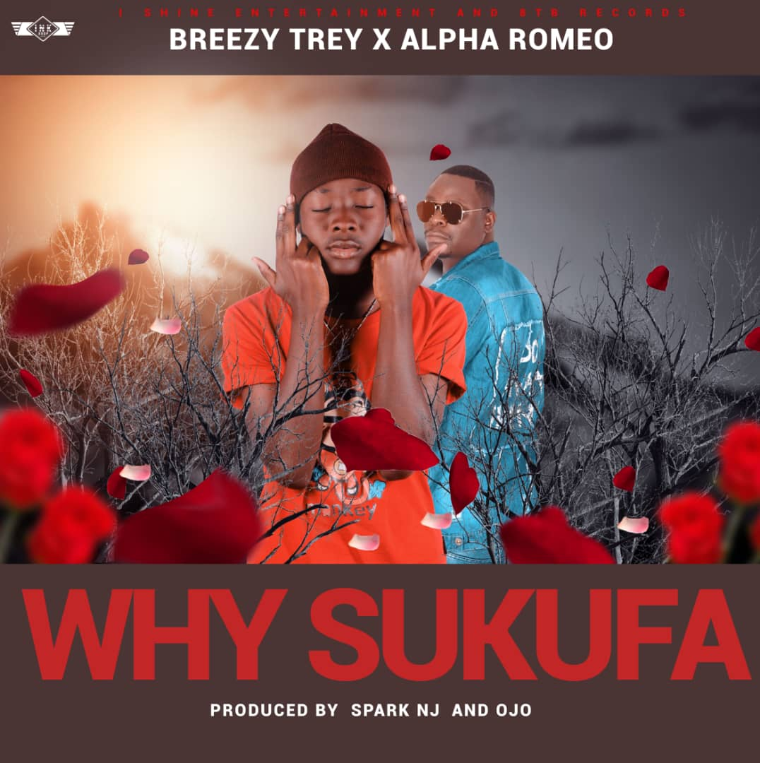 Breezy Trey Ft. Alpha Romeo - Why Sukufa