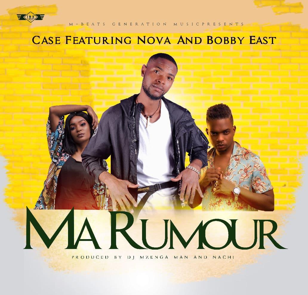 Case Ft. Nova & Bobby East - Ma Rumour