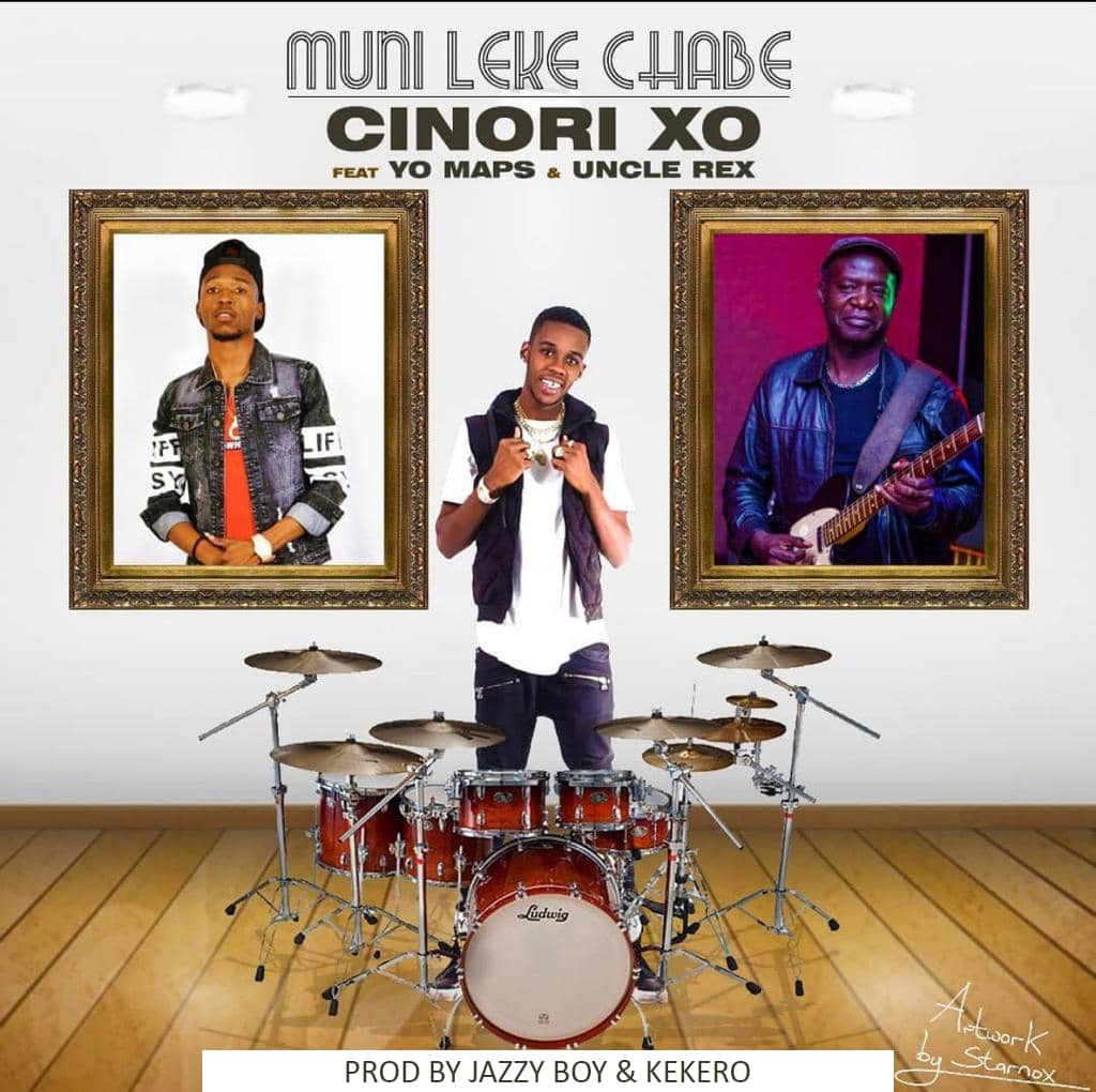Download Cinori Xo Ft. Yo Maps - Munileke Chabe