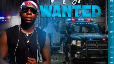 Photo of Crazy Nigga – Most Wanted