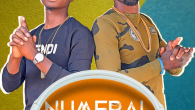 Dab C Ft. K Well - Numeral Uno