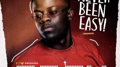 Photo of Daev – Never Been Easy (Prod. By Mr Stash)