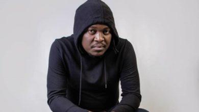 Danny Kaya Ft. Hamoba - Bwesha Umutima
