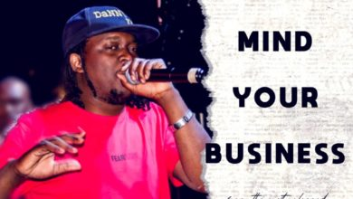 Photo of Danny Kaya – Mind Your Business