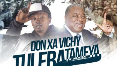Photo of Don Xa Vichy Ft. Invisible Singer – Tulebatamfya