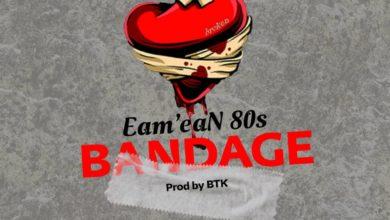 Photo of Eam'eaN 80s – Bandage
