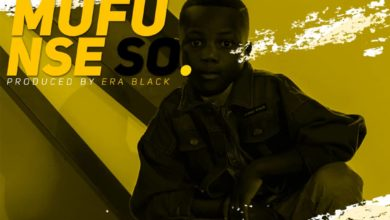 Download Fly Jay - Mufunse So