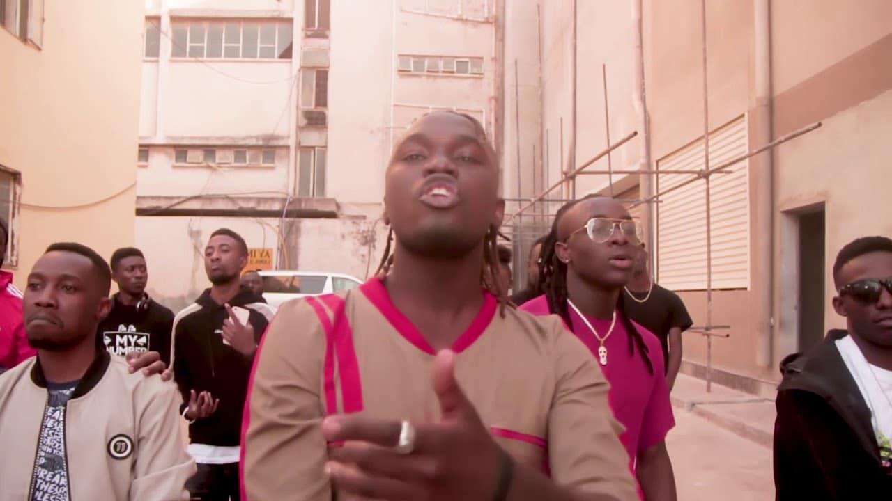 Hush - Mulalaba Bwangu Video