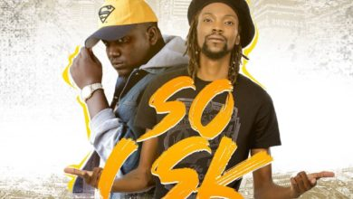 Photo of Jay Rox & Stevo – So Lsk Freestyle