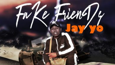 Jay Yo - Fake Friends