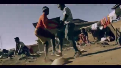 Kay Figo ft. Chef 187 & Mumba Yachi - Chili Mungoma Dance Video