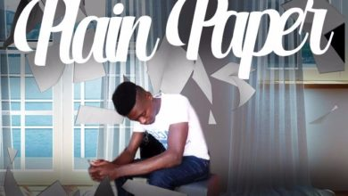 Photo of Ken Nation – Plain Paper (Prod. By Edge)